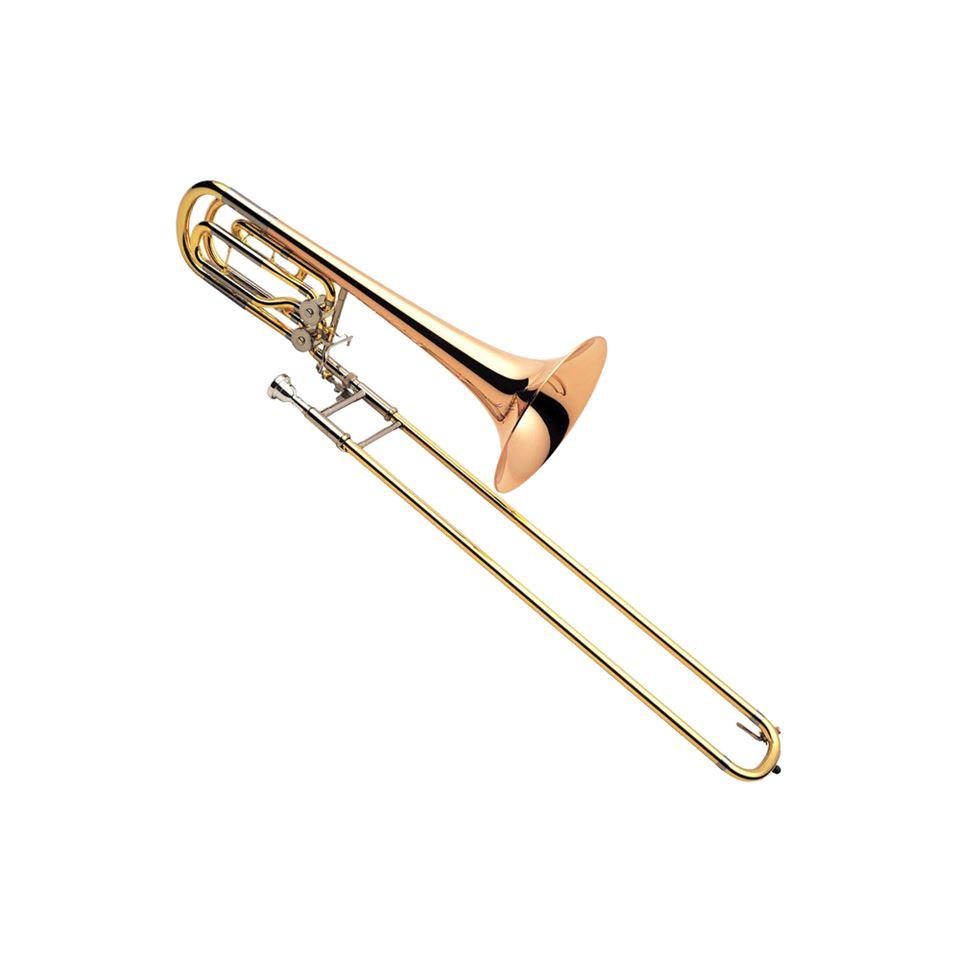 Yamaha YBL620GE Bass Trombone - Instruments - Trombones - Sax & Woodwind     and Brass | Nurturing musicians for the future