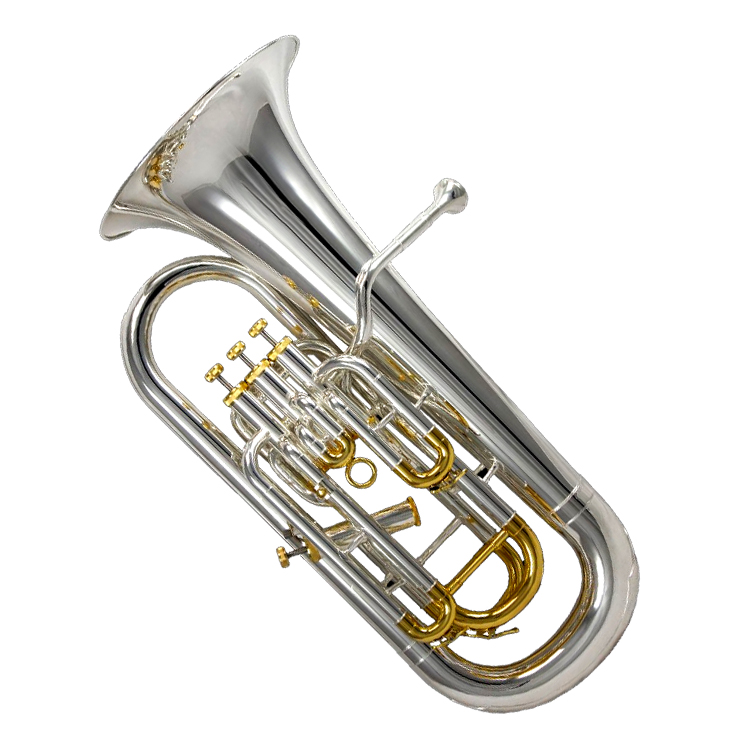 Cambridge Classic 4 Valve Euphonium