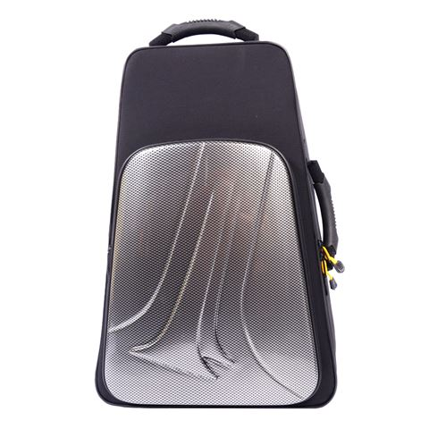Bam New Trekking Double Trumpet Case