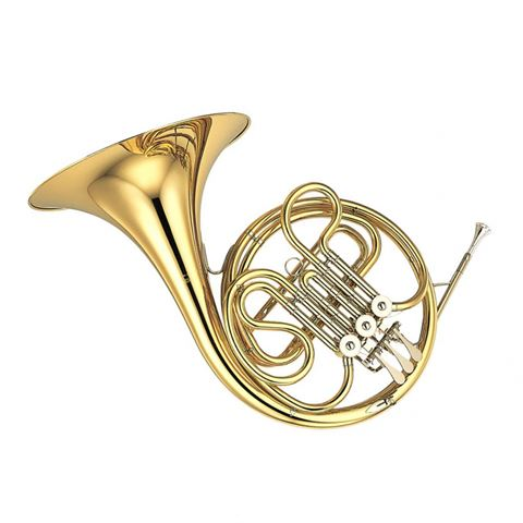 Yamaha YHR-314 Student F Single Horn