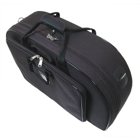 Marcus Bonna MB8 Detachable Bell French Horn Flight Case