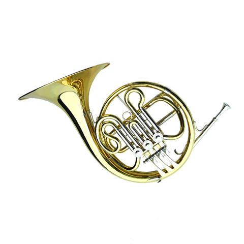 Paxman Primo Bb Single French Horn