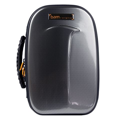 Bam New Trekking Single Bb Clarinet Case
