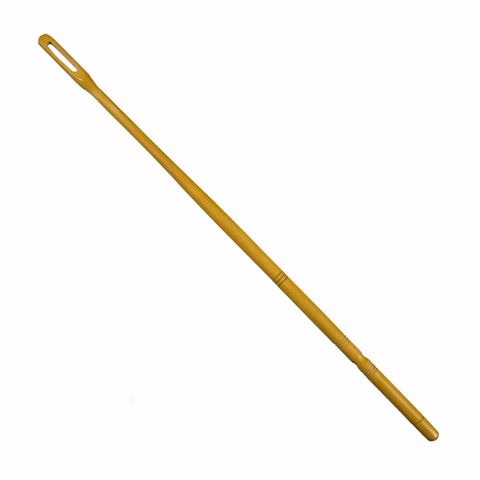 Wood Flute Cleaning Rod