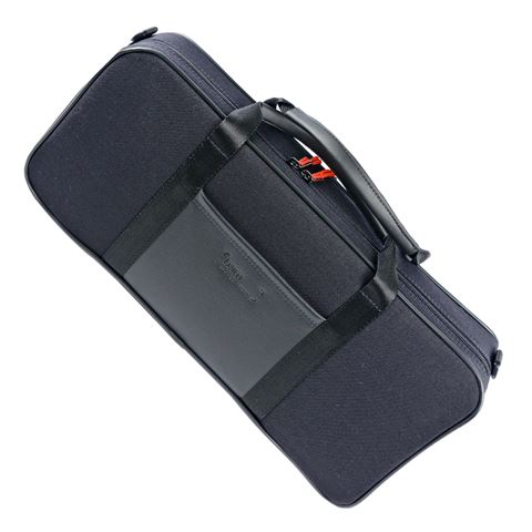 Bam Traveller Bb & A Clarinet Double Case