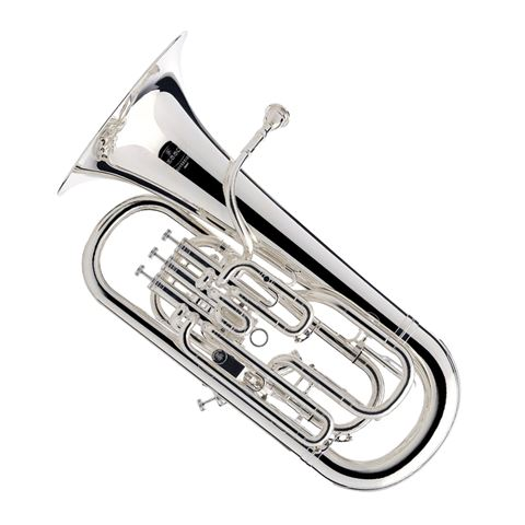 Besson Sovereign 4 Valve Euphonium - Lacquer