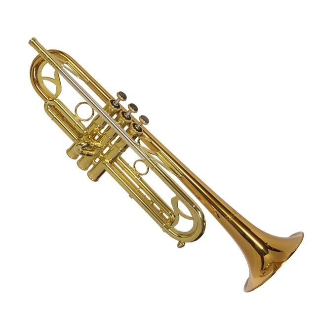 CAROL BRASS COMMITTEE MODEL BB TRUMPET CTR7065LRLMBBL