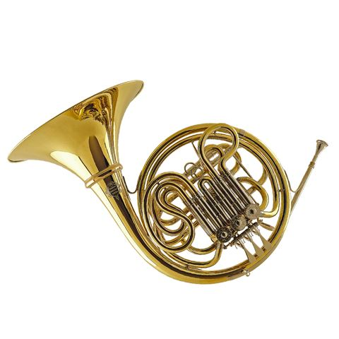Alexander 403 Bb/F Double French Horn