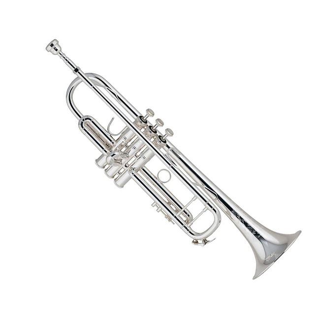 BACH STRADIVARIUS 190S-37 BB TRUMPET ANNIVERSARY MODEL  Image: Gallery ID: