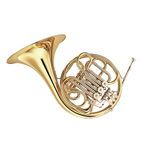 Yamaha YHR-567 Bb/F Double French Horn