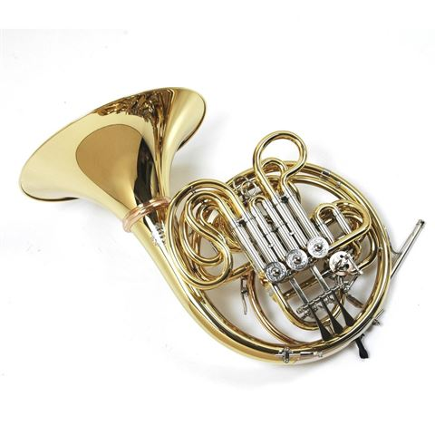 Alexander 103 Bb/F Double French Horn