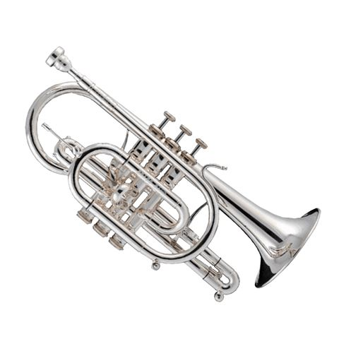 Stomvi Titan Bb Brass Band Edition Cornet