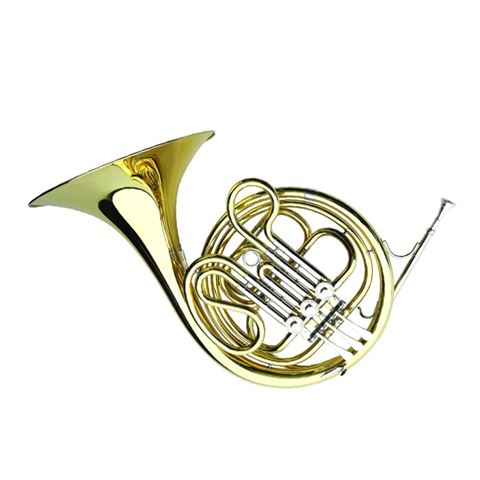 Paxman Primo F Single French Horn