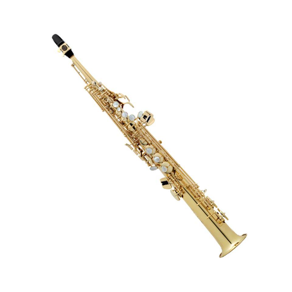 Selmer Paris SA80II Jubilee Soprano Saxophone