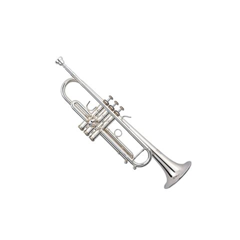 Stomvi Titan Bb Trumpet - Silver Plated