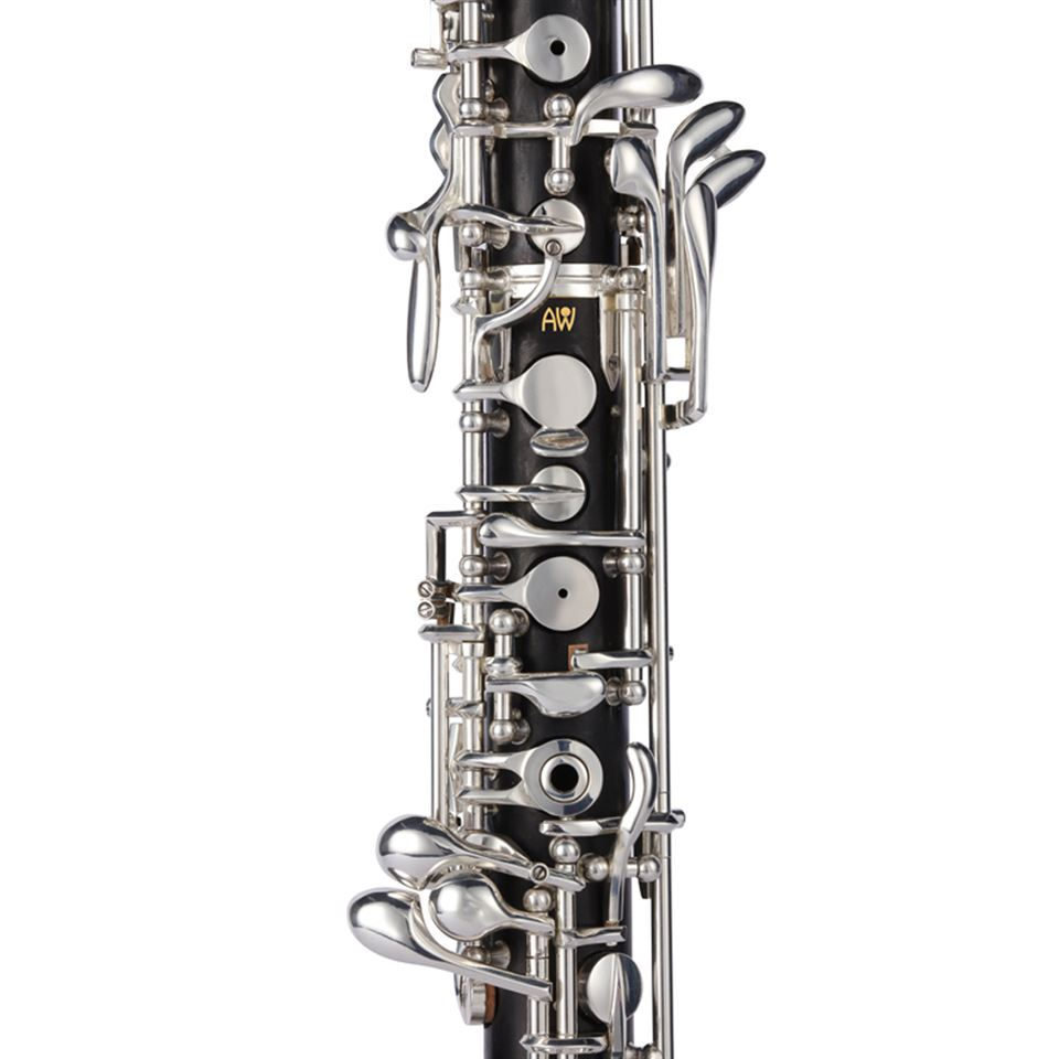 ARMSTRONG WERTH IMPERIAL PROFESSIONAL OBOE