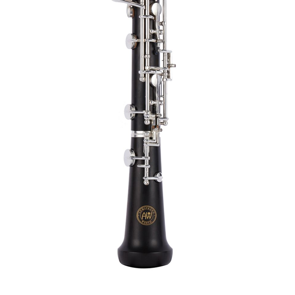 ARMSTRONG WERTH REGAL PROFESSIONAL OBOE