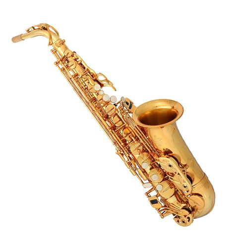 Buffet 400 Intermediate Alto Saxophone
