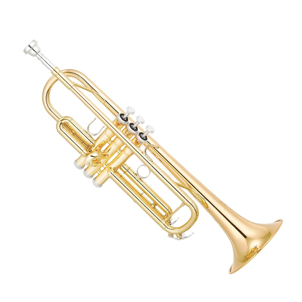 Yamaha YTR4335G Bb Trumpet - Instruments - Trumpets - Sax & Woodwind    and  Brass | Nurturing musicians for the future