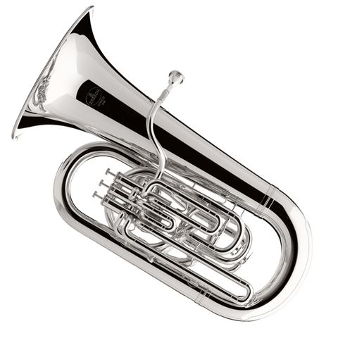 Besson Sovereign BE-981 Concert Model EEb Tuba