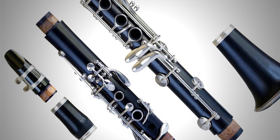 How to Assemble a Clarinet...