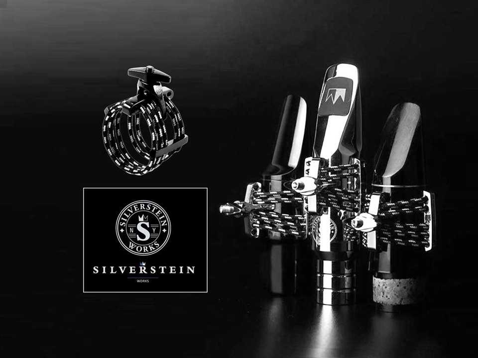 Silverstein Works Original A-Frame Ligature
